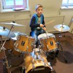 MSD-Schlagzeug